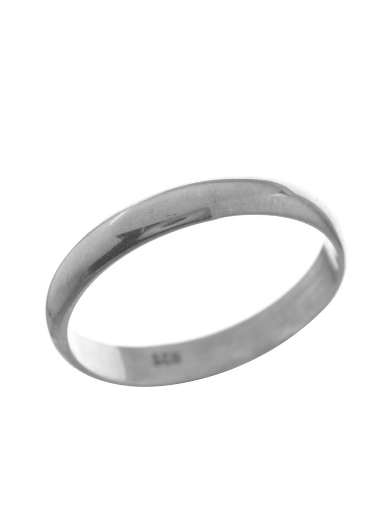 Βέρα Γάμου από Ασήμι 925 Βέρα92516