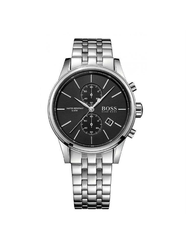 Hugo Boss ρολόι από ανοξείδωτο ατσάλι 1513383