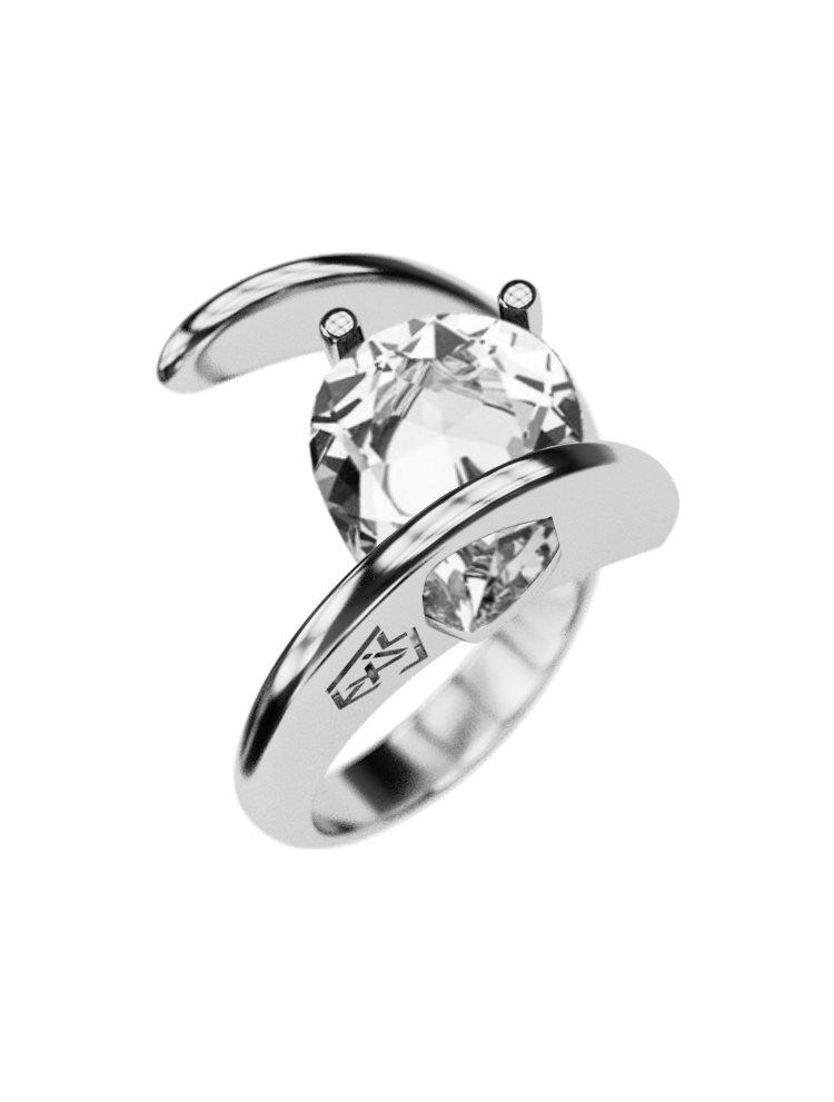 Δαχτυλίδι με πέτρα Sw.. 18fd66a9367