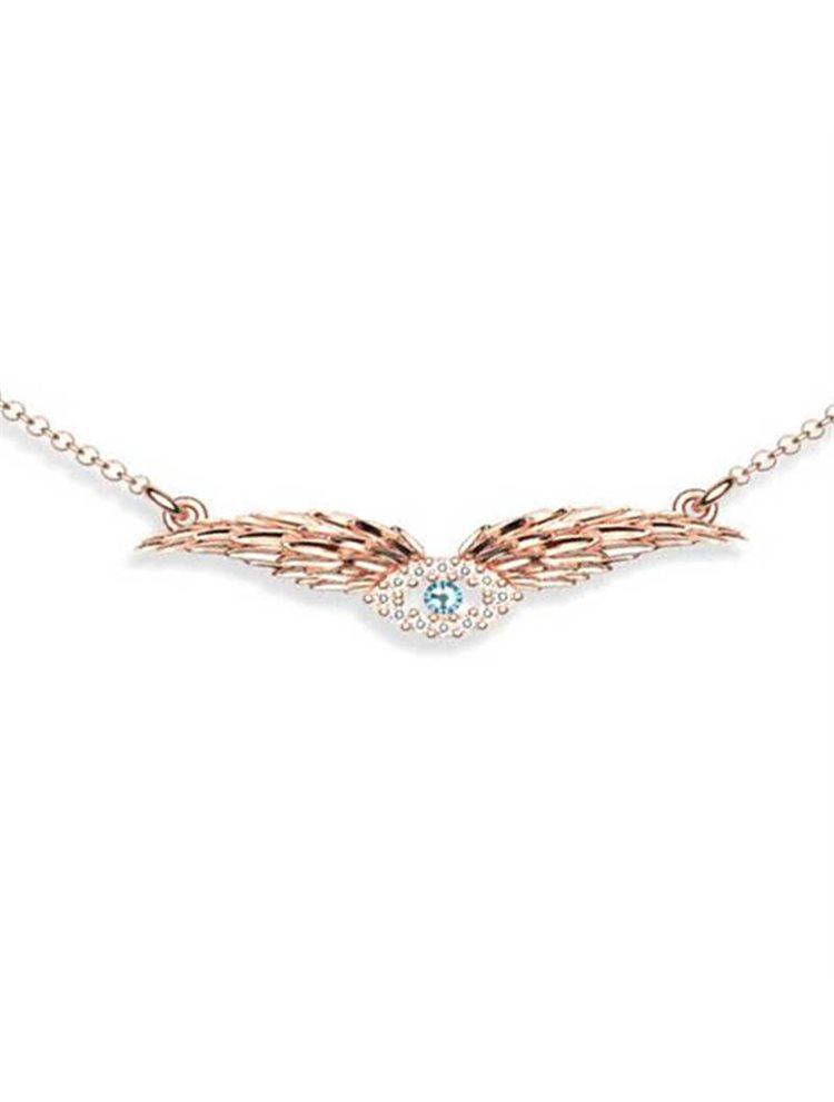 Κολιέ φτερά αγγέλου α. 08c17f9833e