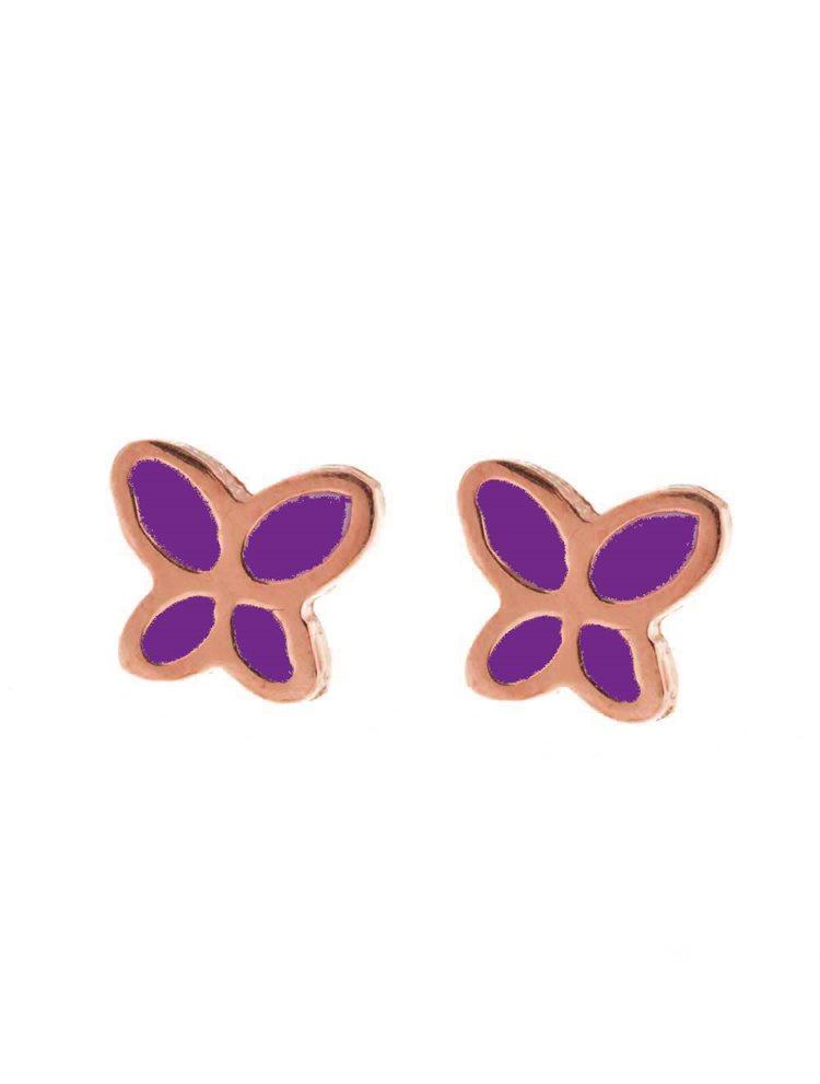 Παιδικά σκουλαρίκια α. c9fbb284048