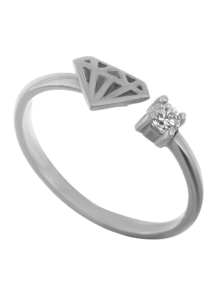 Δαχτυλίδι από ασήμι . 5b9ad1f548d
